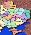 Восточные украинцы живут меньше западных