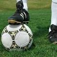Футбол укрепляет кости