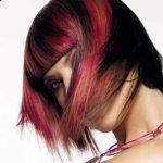 Окрашивание волос не влияет на развитие рака
