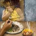 Курящая мама делает ребенка депрессивным