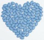 Виагра защищает сердце от повышенного давления