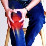 Уменьшаем нагрузку на больные суставы