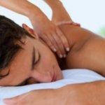 Эротический массаж с точки зрения физиоогии человека.