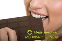 Темный шоколад избавляет от синдрома хронической усталости