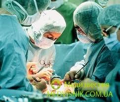 Девочка получила ожоги второй степени во время операции