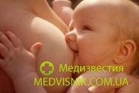 Чем дольше период грудного вскармливания, тем больше мозг младенца