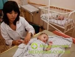 С кишечной инфекцией доставили в больницы Донецкой области уже 44 ребенка