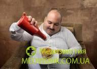 Слабоумие может быть связано с избыточным весом