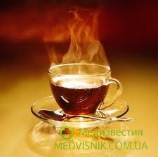Чай препятствует отложению жировых клеток