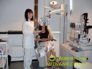 АИЛАЗ :: Медицинский центр высшей категории, специализирующийся на офтальмологии и эстетической медицине
