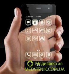 Iphone будут использовать в медицинских целях