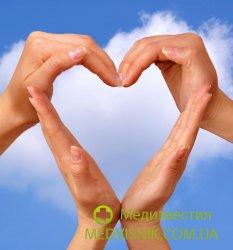 Любовь это не болезнь
