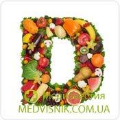 Недостаток витамина D связан с психическими расстройствами