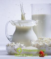 Молоко снижает риск развития рака простаты