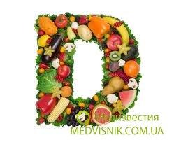 Недостаток витамина D приводит к депрессии