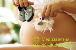 Пол будущего ребенка можно определить по крови
