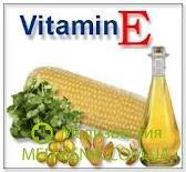 Витамин E стимулирует образование костной ткани
