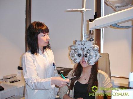 Медицинский центр АИЛАЗ получил награду – «Підприємство року 2011»!