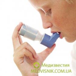 Бронхиальная астма и физические упражнения
