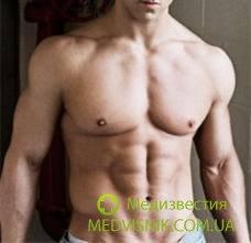 Новый метод увеличения мышц без тренировок!