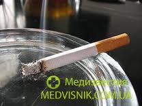 В Украине на пачках сигарет появятся устрашающие картинки