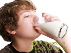 Любовь к молочным продуктам мешает стать папой