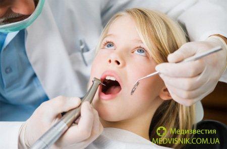 Заболевания десен у ребенка в практике врача стоматолога